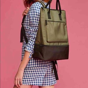 DSW backpack. NEW